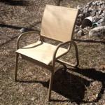Upper Gallery Chair