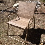 Lower Gallery Chair