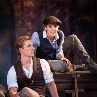 As You Like It (2014) Gallery Thumbnail