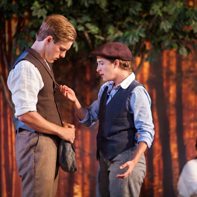 As You Like It (2014) Gallery Image 16