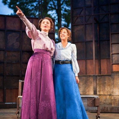 As You Like It (2014) Gallery Image 9