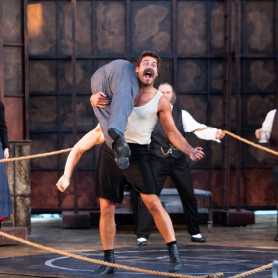 As You Like It (2014) Gallery Image 13