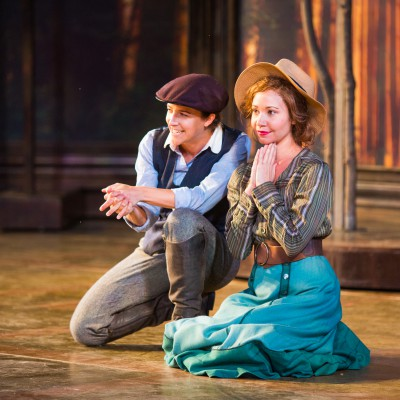 As You Like It (2014) Gallery Image 6