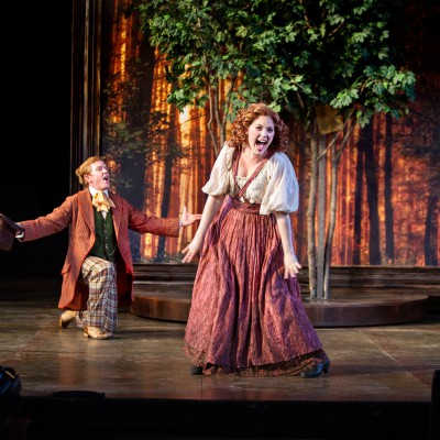 As You Like It (2014) Gallery Image 4