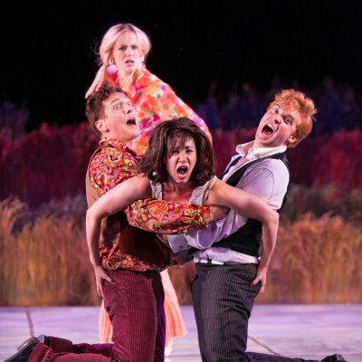 A Midsummer Night's Dream (2013) Gallery Image 2