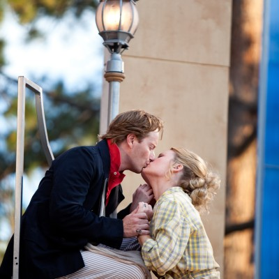 The Two Gentlemen of Verona (2012) Gallery Image 2