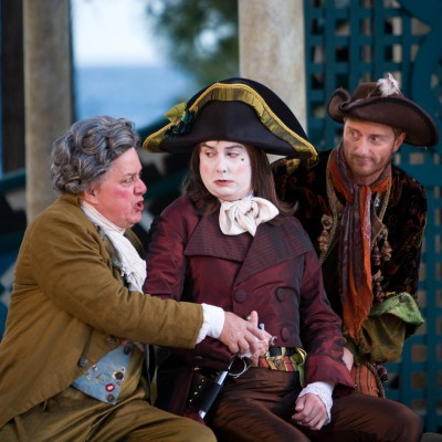 Twelfth Night (2011) Gallery Image 2