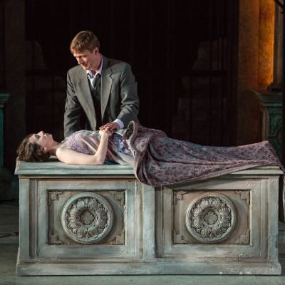Romeo and Juliet (2015) Gallery Image 9