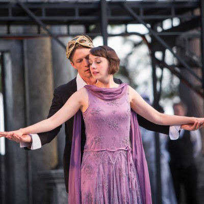Romeo and Juliet (2015) Gallery Thumbnail