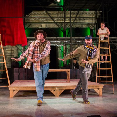 The Fantasticks (2015) Gallery Image 4