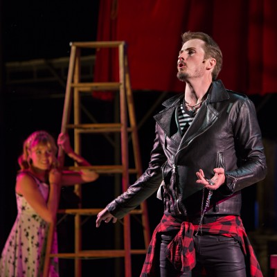 The Fantasticks (2015) Gallery Image 6