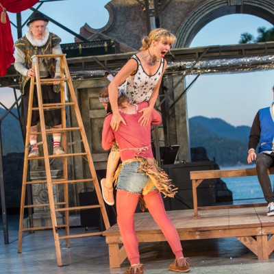 The Fantasticks (2015) Gallery Image 15