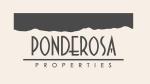 Ponderosa Property Logo