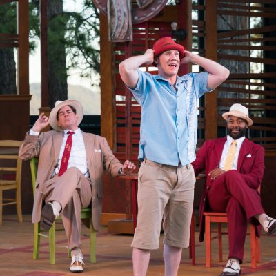 The Comedy of Errors (2016) Gallery Image 5