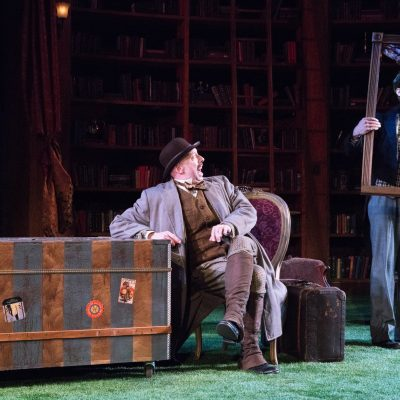 The Hound of the Baskervilles (2017) Gallery Image 9