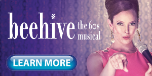 Learn More About Beehive the 60s Musical