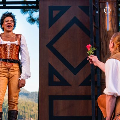 The Taming of the Shrew (2019) Gallery Image 1
