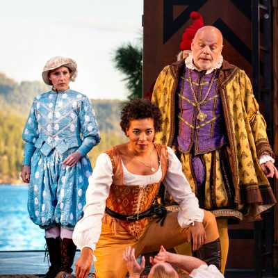 The Taming of the Shrew (2019) Gallery Image 8
