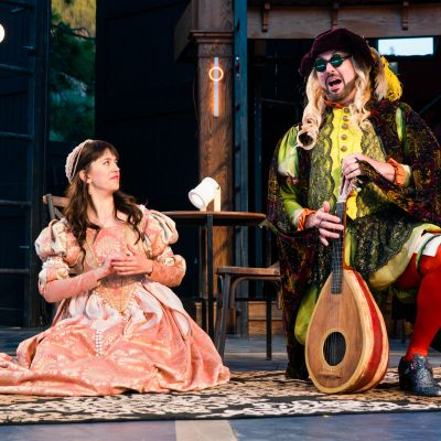 The Taming of the Shrew (2019) Gallery Image 13