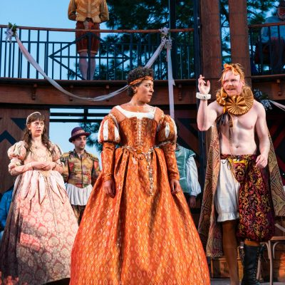 The Taming of the Shrew (2019) Gallery Image 14