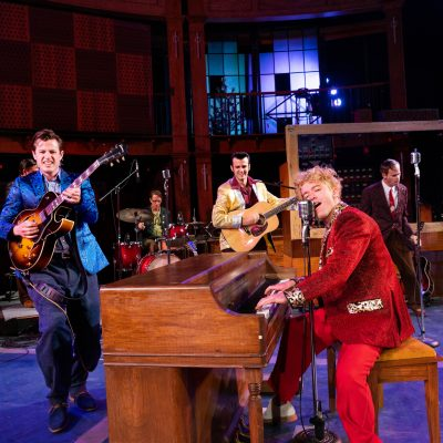 Million Dollar Quartet (2019) Gallery Thumbnail