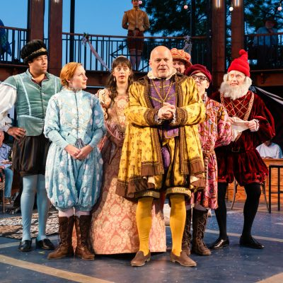 The Taming of the Shrew (2019) Gallery Image 15