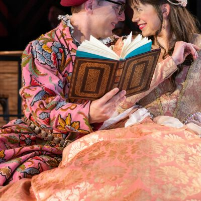 The Taming of the Shrew (2019) Gallery Image 16